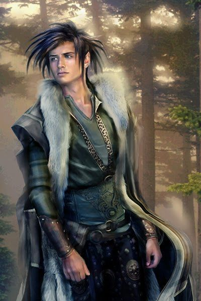 Arkad Sephiroth (MIA)
