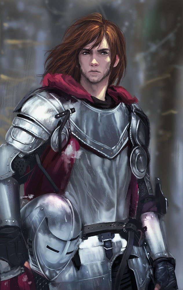 [Hargrove] Lord Terrance Hargrove