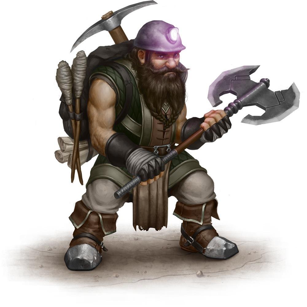 Gundren Rockseeker
