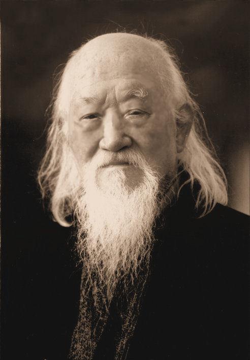 Zhang Chin