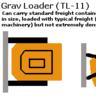 Grav Loader (TL-11)