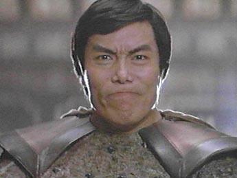 Z - Emperor (General) Kwan - KIA