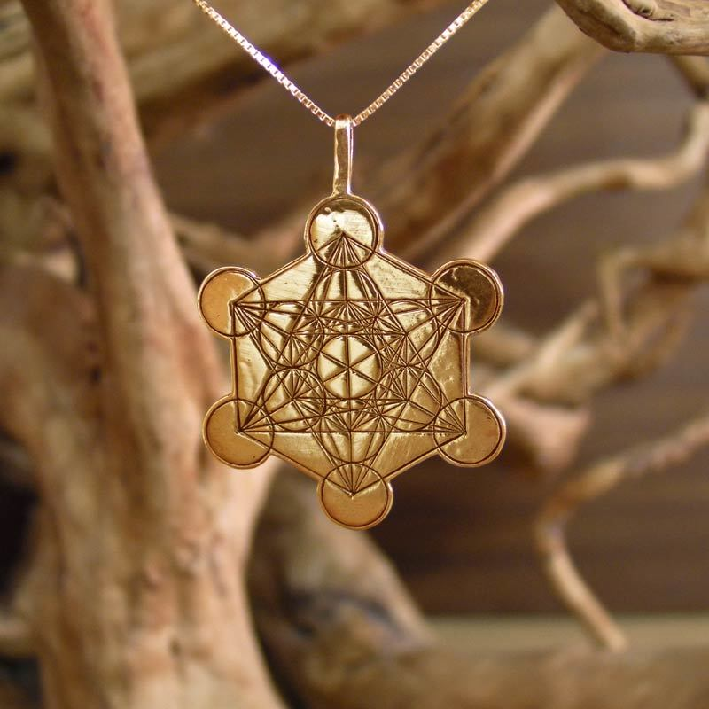 Amulet of Metatron