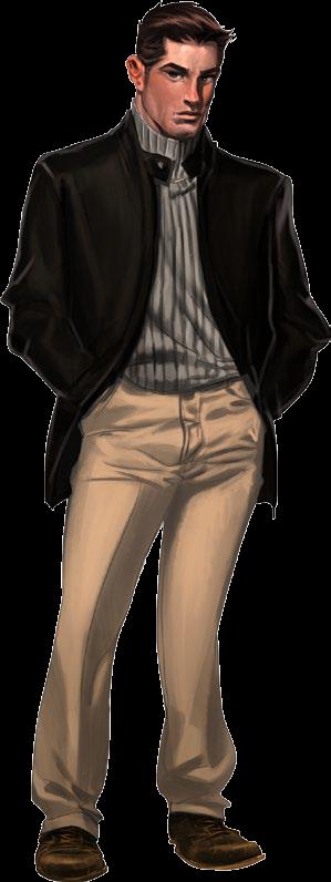 Professor GlenMac
