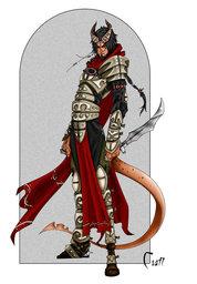 Darius Brightblade