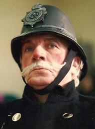 O'Malley, Detective