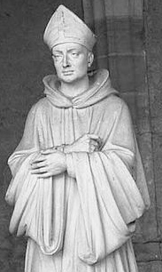 Abbot Maieul of Cluny