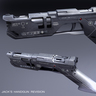 Gannaducci: CIV-3E: Punch Gun