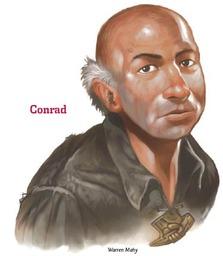 Father Conrad Feres