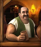 Sam the Innkeeper