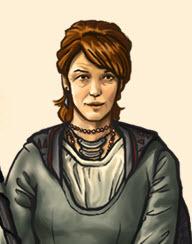 Petronilla Lyda