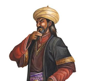Danaru Erygh