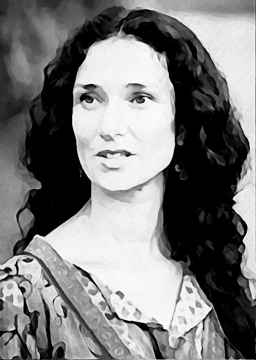 Lucinda Maria Justus de Hazat