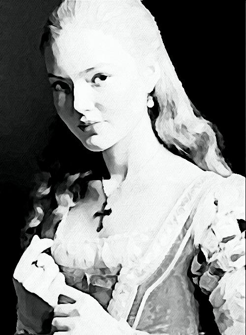 Tatiana Decados