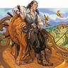 "Ralfin ""Ace"" Autumnloft d'Lyrandar"