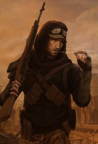 Lieutenant Isaac Travis