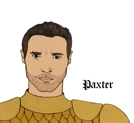 Paxter Whent
