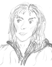 Athos, son of Aramis
