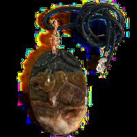 Tigerfist Amulet
