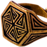 Trafdureth Signet Ring