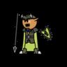Monster- Hobgoblin Chief- Krand (05)