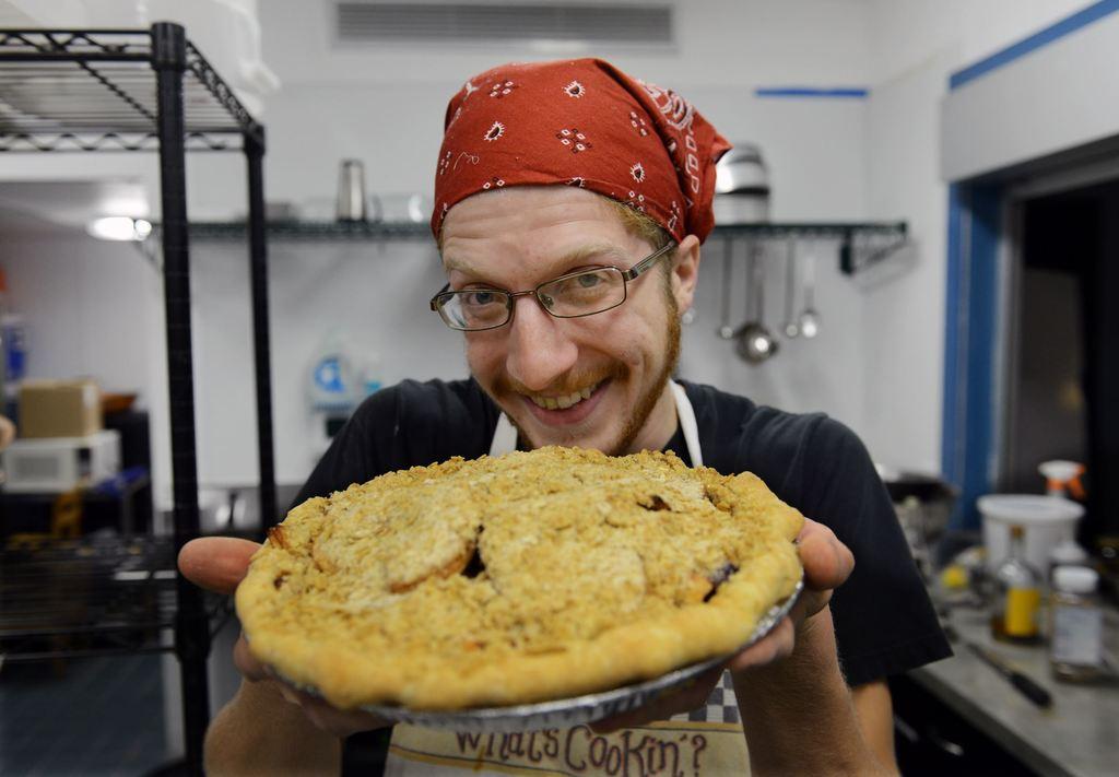 Simon the PieMancer (NPC)