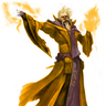 Grand Magister Aurixen Goldfire