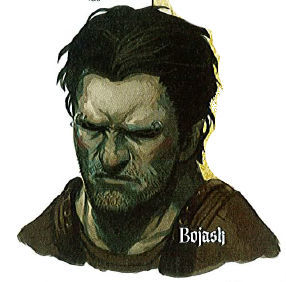 Bojash