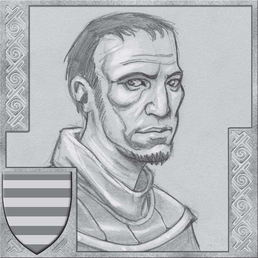 Earl Roderick z Salisbury