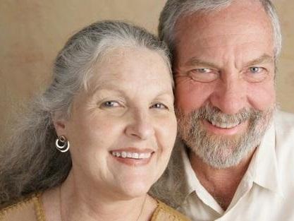 Jason and Mary Rankin