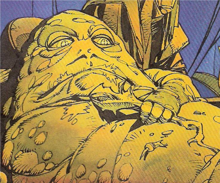 Tubba the Hutt
