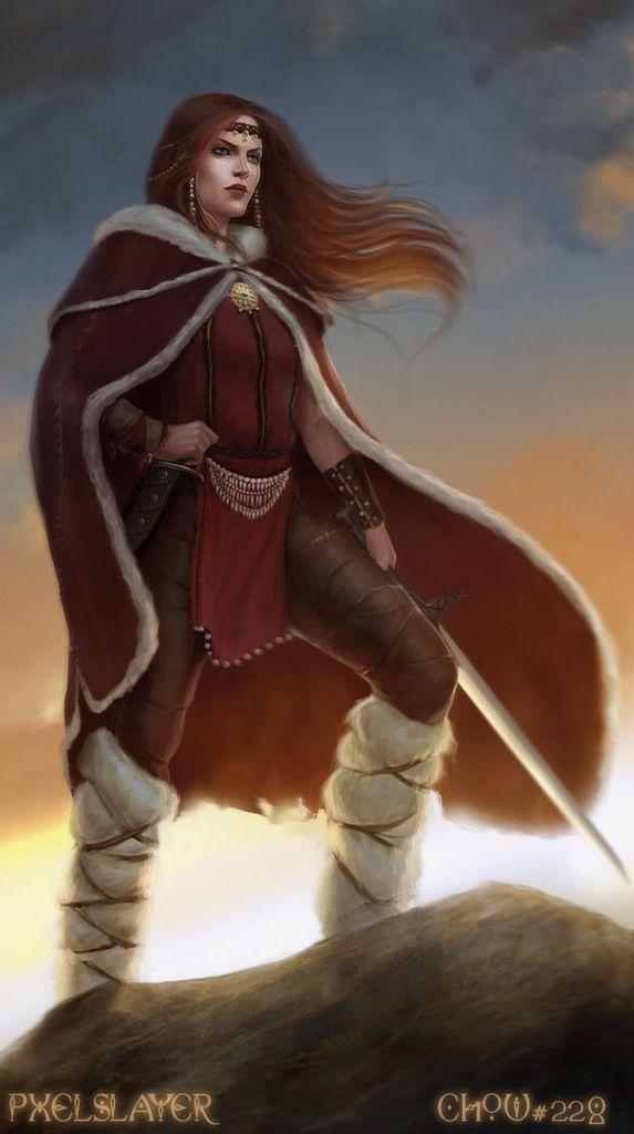 Queen Astraia Melete