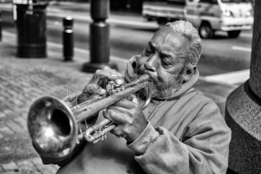 Trumpet Tom
