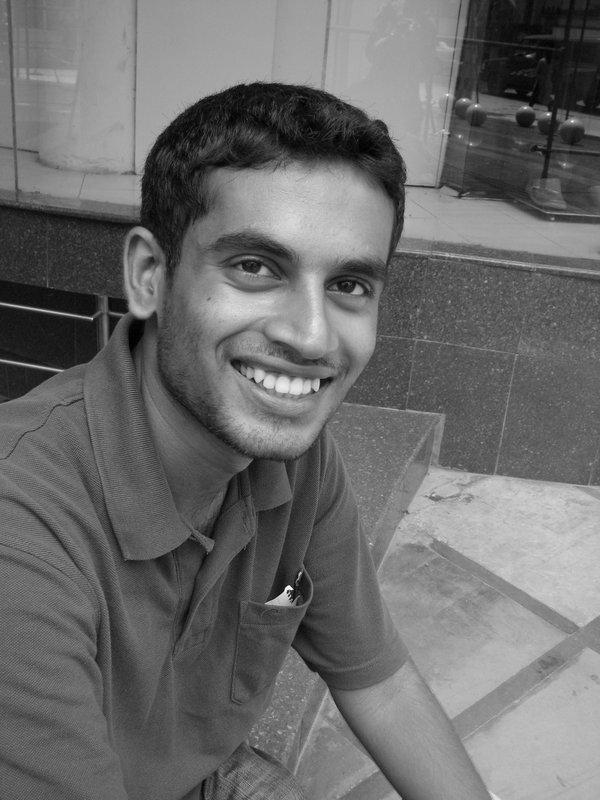 Sanjay Rajesh, Dr.