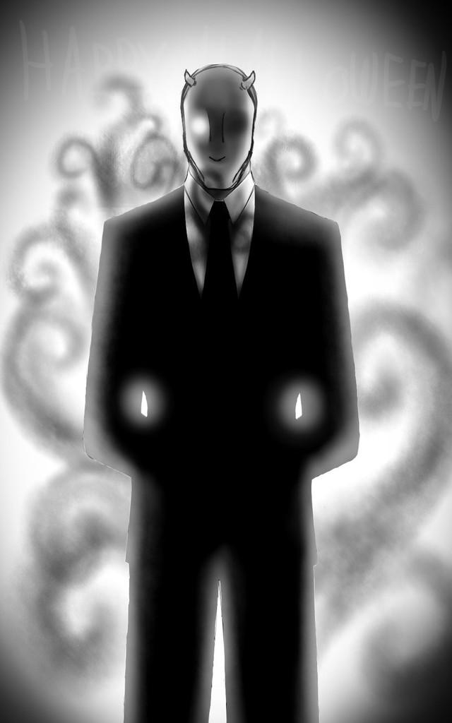 Mr. Cursed