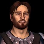 Captain Braedon