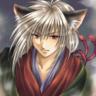 Zuiko the Wolf