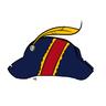 Falcon Captain's Hat