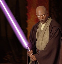 (Maybe Dead?) Master Mace Windu