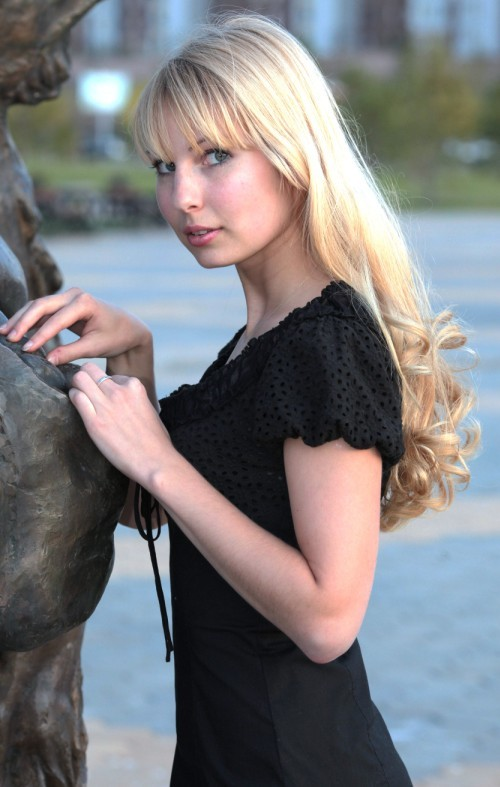 Sophie Crandall (NPC)