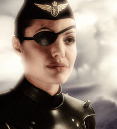 Captain Chantrea Simonis