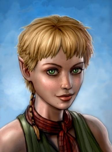 Casondra Fairweather