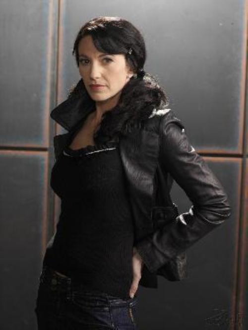 Kira Black