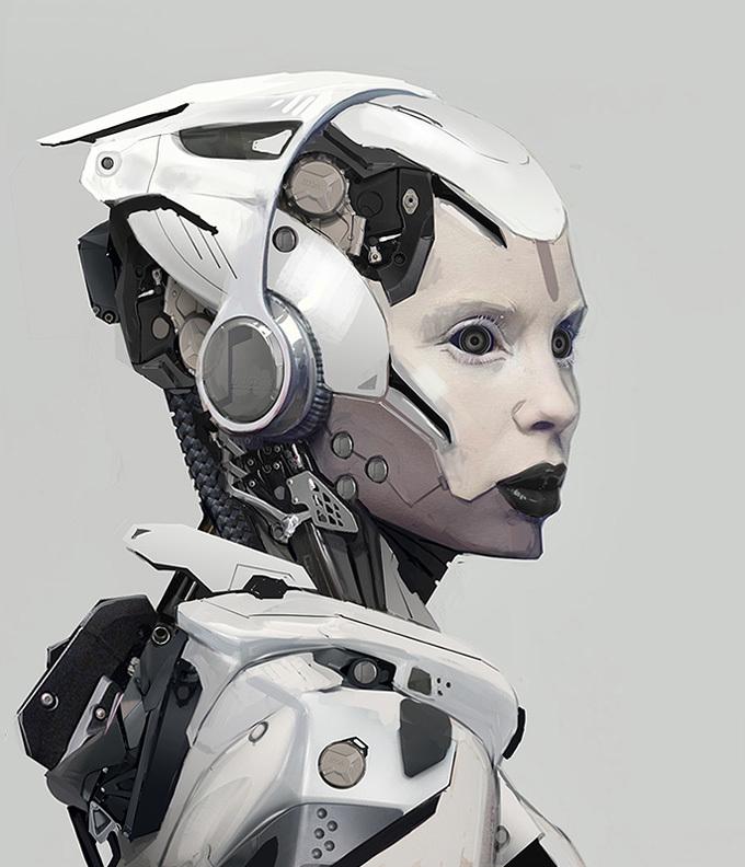 Komatsu-Robotics: Bravo Drone