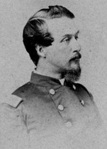 NPC - Col. Frank Wheaton