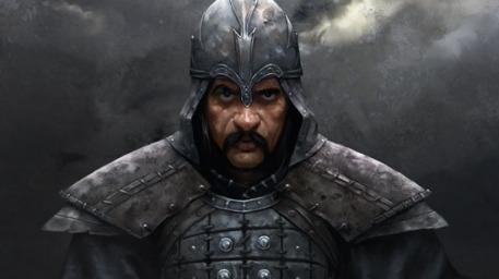 Lieutenant Grgur Madlyz