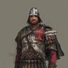 Sergeant Tibor Xo