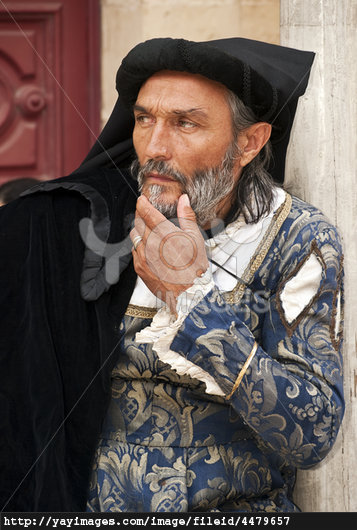 Baron Godwin Vane IX