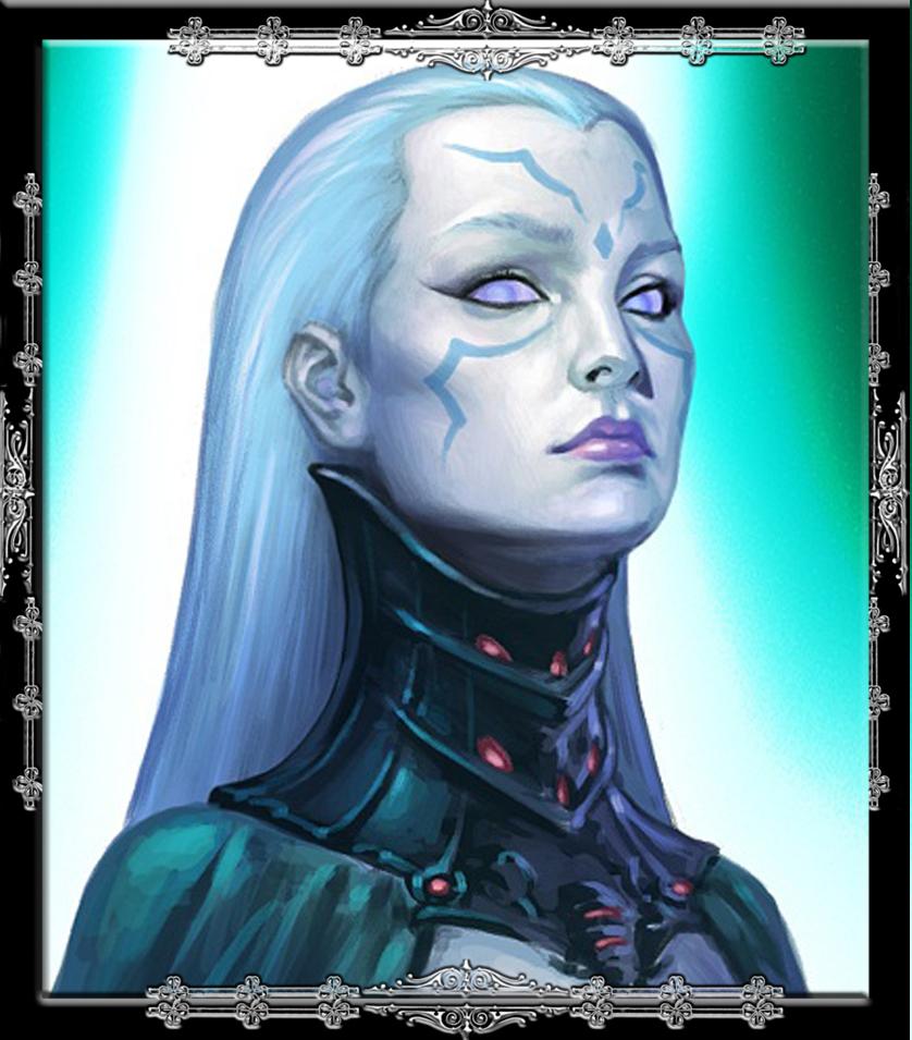 Lady Eriana Shallowbrook