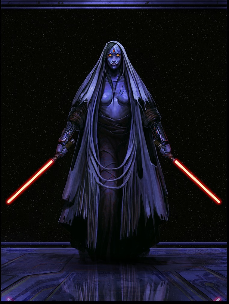 Darth Urian